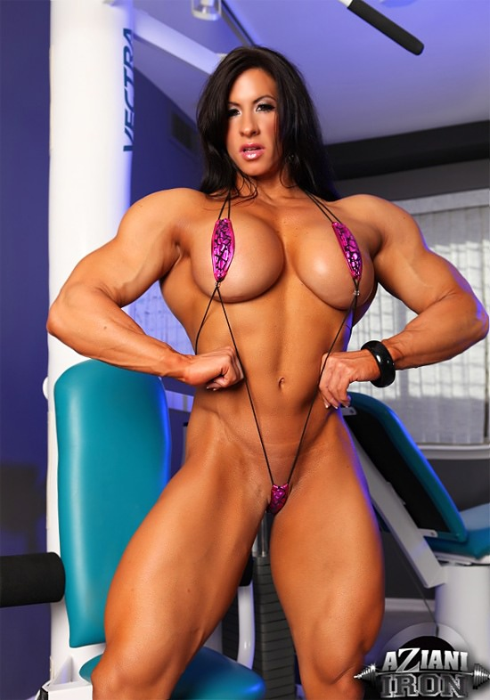 bodybuilders Www. black pornstars.com female