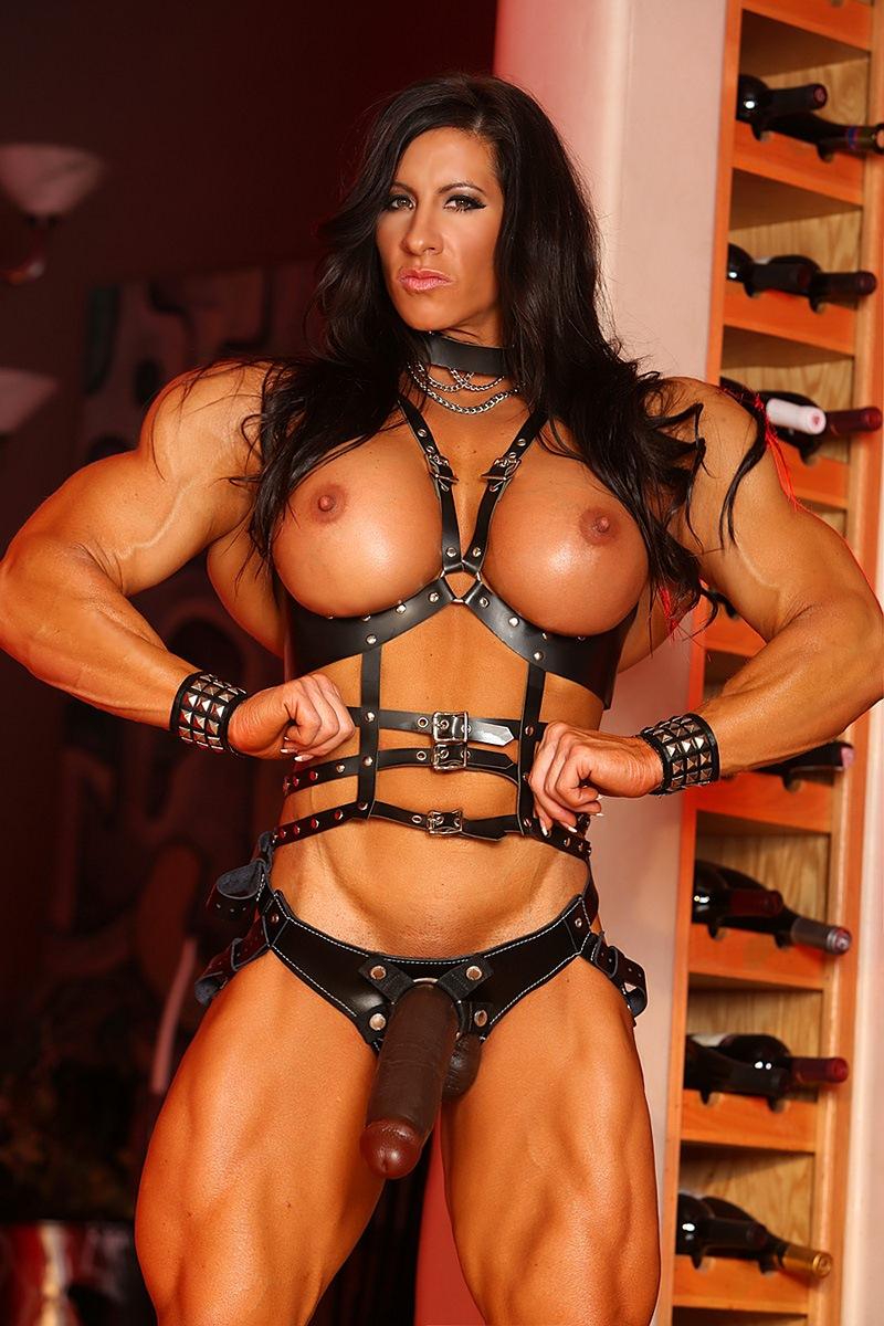 Aziani muscle